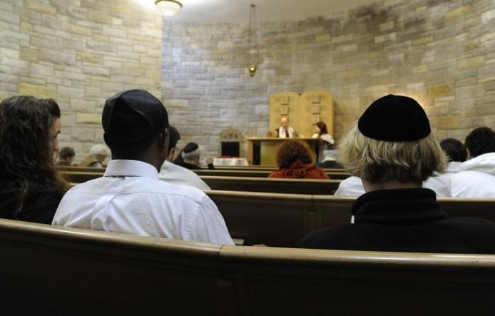 Ter illustratie: Sabbatviering.