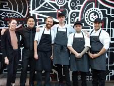 Michelinster voor Westlandse Marco Prins die in New York kookt
