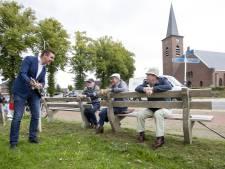 Seniorenboekje Bornerbroek helpt eenzaamheid bestrijden