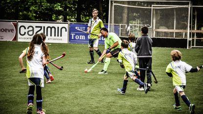Hockeyclub haalt 200.000 euro op voor kunstgrasveld