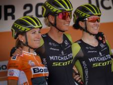 Bornse Tenniglo trapt wielerjaar af met Omloop Het Nieuwsblad