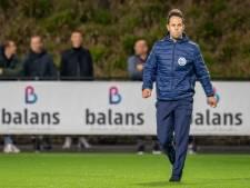 FC Den Bosch met extra besloten training richting derby