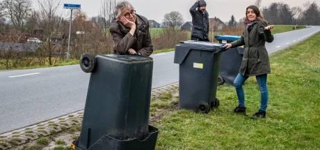 Kliko-soap in Terwolde: handvat naar de weg toe of juist niet?