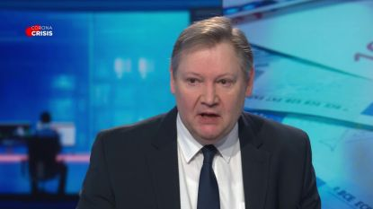 """Expert Paul D'Hoore over coronacrisis: """"Er zullen bedrijven zijn die dit niet overleven"""""""
