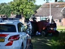 Gemist? Groep fietsende vrouwen geschept door tractor en sigarettendieven slaan tweemaal toe