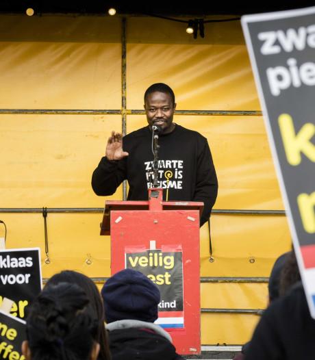 Gemeente hult zich in stilzwijgen rond demonstratie tegen zwarte piet in Apeldoorn