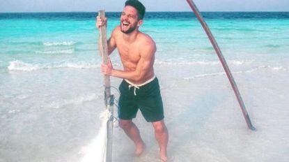 Dries Mertens geniet van vakantie op Malediven - VIDEO: Thorgan Hazard lijdt in 95ste minuut schipbreuk