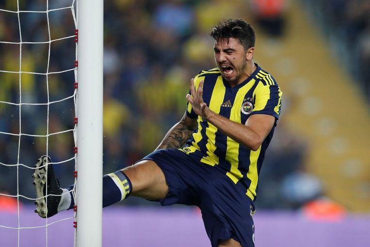 Deze Ozan Tufan is in beeld bij Anderlecht nadat de Brusselaars naast Pjaca grepen.