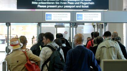 Vier drugssmokkelaars met 142 kilo khat opgepakt op Brussels Airport