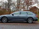 Test Audi A6: rijdende rekenkracht