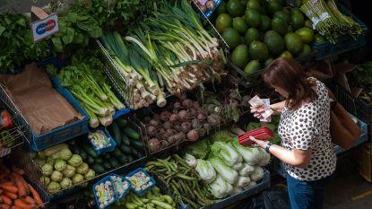 """""""Inflatie in Venezuela gestegen boven 340.000 procent"""""""