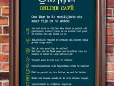 Online café 'Ons Mam' trekt 130 digitale kroeglopers