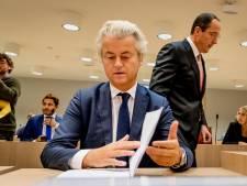 Geert Wilders spreekt woensdag toch rechtbank toe