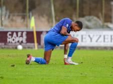 Krankzinnig einde bij De Treffers: met gelijkmaker en twee rode kaarten AFC