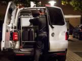 Huiszoekingen terreurverdachten afgerond