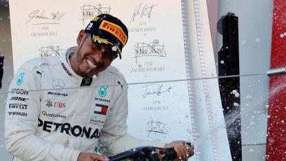 In één scenario is Hamilton géén F1-wereldkampioen en Verstappen wil kunststukje herhalen: wat u moet weten over de GP van Mexico