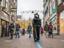 Delft beleeft rustige Black Friday