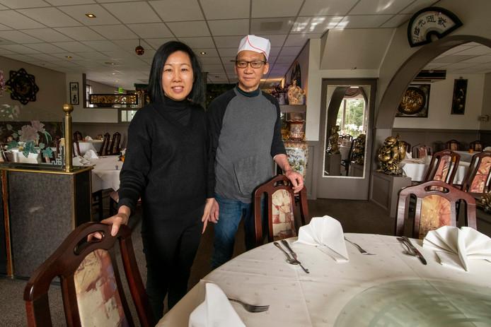 Het Chinese restaurant in Nieuwleusen is na twee weken weer open. Het echtpaar besloot uit voorzorg twee weken dicht te gaan nadat ze in China geweest waren.