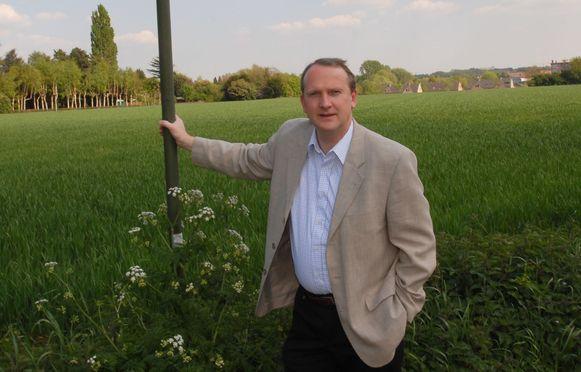 Bart Laeremans (Vernieuwing).