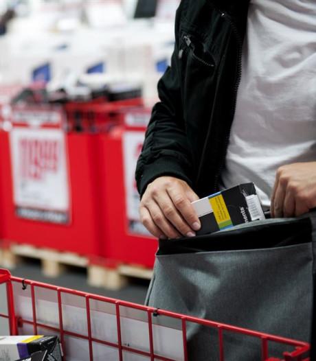 Nederlandse winkeliers gaan de strijd aan met winkeldieven