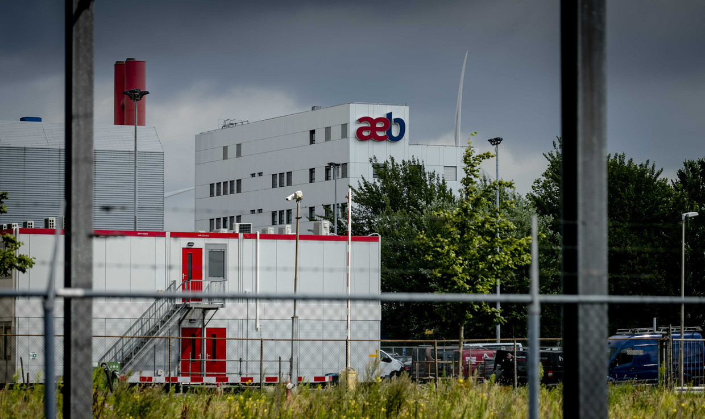 Het Afval Energie Bedrijf (AEB).