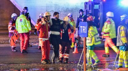 """Antwerpse politie arresteert gewone burgers tijdens terreuroefening Sportpaleis: """"Ik voelde me machteloos en vernederd"""""""
