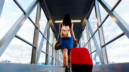 Met Belgisch paspoort kan je zonder visum 184 landen binnen