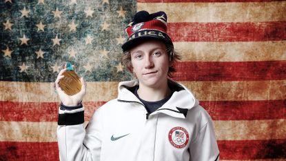 Het straffe verhaal van Red Gerard, de snowboarder van 17 die olympisch goud won nadat hij zich overslapen had na een Netflix-bingewatch