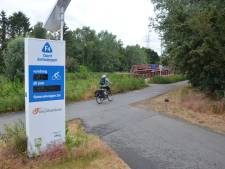 "Aantal fietsers op Oost-Vlaamse fietssnelwegen sterk toegenomen tijdens lockdown: ""Tot 1.500 fietsers gemiddeld per dag"""