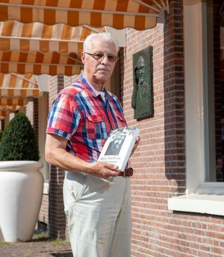 Rob Rijntalder was voorbestemd voor een loopbaan in het leger