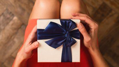 SOS feestdagen: is het oké om liever geen cadeautjes te geven?