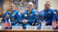 Amerikaanse astronaut zegt virusvrij naar ruimtestation ISS te zullen vliegen