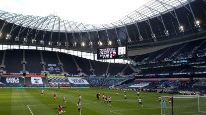 De vloek van het lege stadion: drie redenen waarom thuisvoordeel eerder thuisnadeel is (met Premier League als uitzondering)