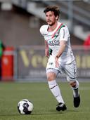 NEC-speler Jordy Bruijn.