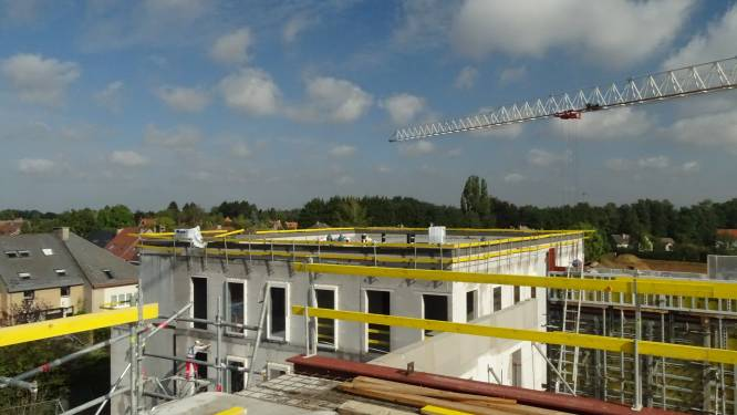 631.000 euro voor nieuwbouw De Letterbijter