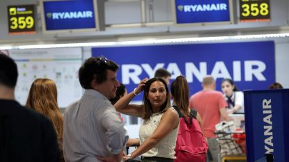 Ryanair schrapt onverwacht nog vluchten, Vlaams gezin vast in Italië