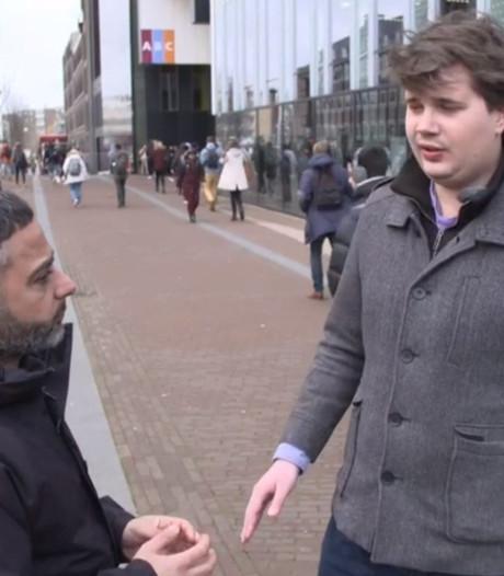 Flatbewoners Lelystad willen van pedo-activist af, maar 'je kunt niet zomaar zijn huur opzeggen'