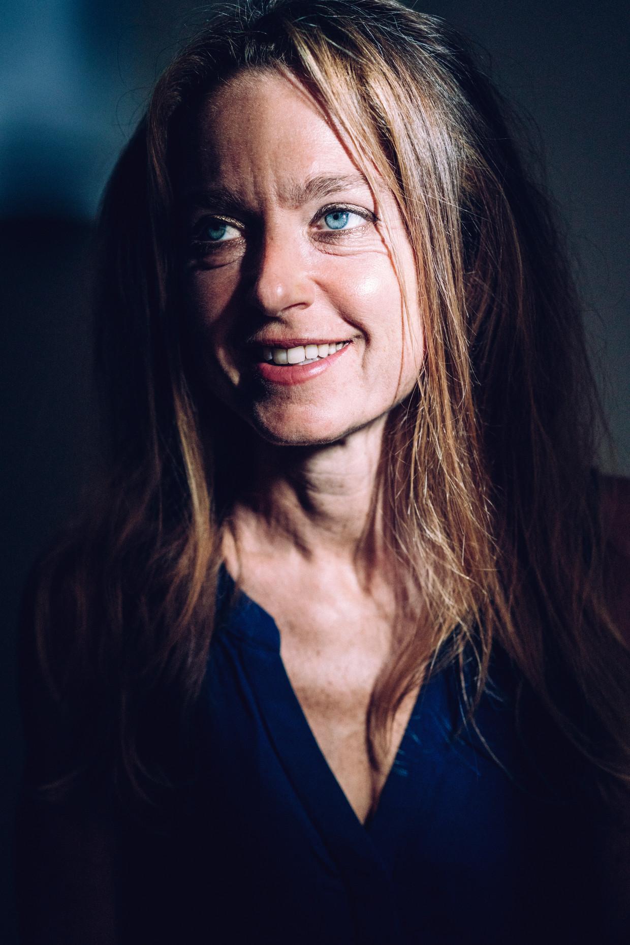 Rika Ponnet: 'Wat er in relaties tussen mensen gebeurt, is soms van een veel grotere goorheid dan de hardste porno.'