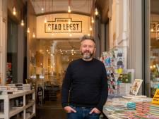 """Boekenwinkel Stad Leest verhuist naar nieuw pand: """"Het wordt iets wat nog nooit gezien is in Antwerpen"""""""