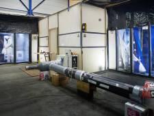 Asbestsaneerder Uden door slimme innovatie 'aan rand van de afgrond'