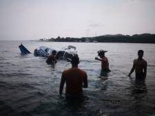 Vijf mensen, onder wie toeristen, komen om bij vliegtuigcrash Honduras