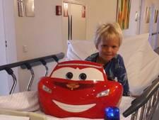 Vroem…Met de 'auto' naar operatiekamer