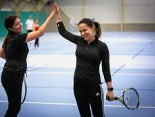 Kethelhaghe verder als RacketSportSchiedam; voor als je van racketsport houdt