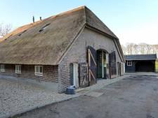 D66 praat over   veranderingen  in buitengebied