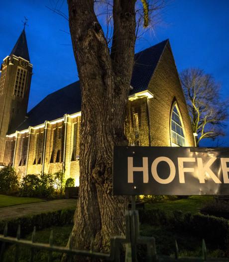 Hofkerk Oldenzaal wil er zijn voor heel de stad