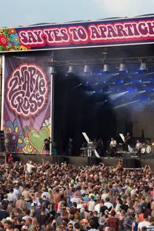 Organisatie Zwarte Cross koopt deel festivalterrein