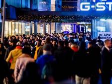 Liever geen mensenmassa's dit jaar: Black Friday duurt daarom maar liefst vijf dagen