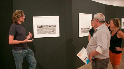 Fotograaf Bastiaan van Aarle exposeert in Tentoonstellingszaal Zwijgershoek