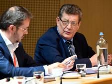 """Gérard Deprez: """"J'accuse Ecolo de perversion démocratique"""""""