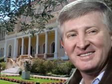 L'ancienne villa de Léopold II achetée par un milliardaire ukrainien